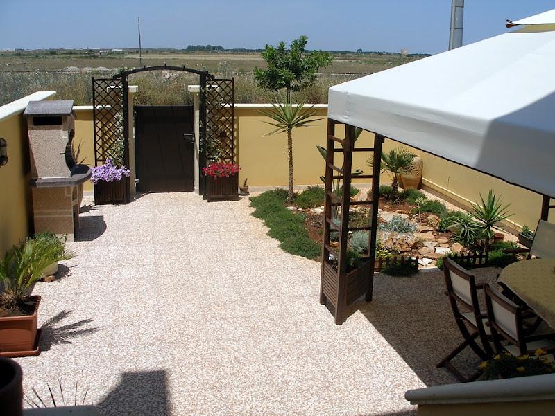 Copertura nuova per gazebo forum di giardinaggio