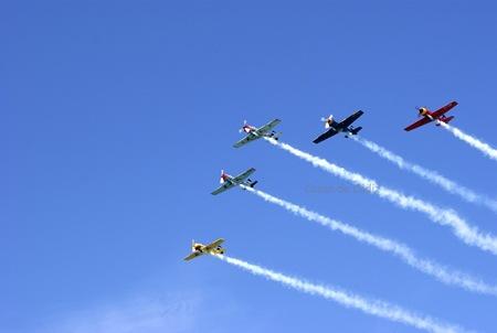 Tercer festival aéreo en Cádiz 7
