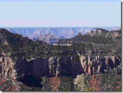 GC North rim #8