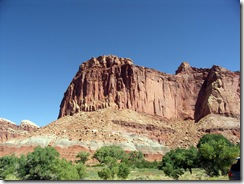 Capital Reef State Park #3