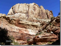 Capital Reef State Park