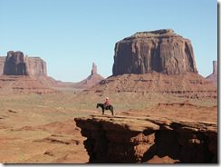 Monument Valley #3