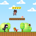 Game Super Ninja version 2015 APK
