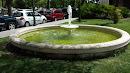 Fuente en Aranjuez