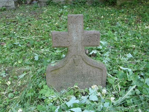 Alsóvárosi temető, Veszprém