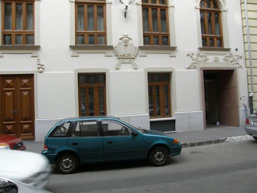Budapest,  blog, Szy Sándor,  Molnár utca 35, Bohém Art Hotel, szálló, szálloda