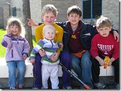 Zeebs May 2009 visit 026