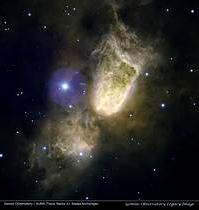 Espacio Exterior - Via Láctea - Galaxias - Quásares