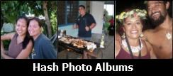 Hash Photo Albums