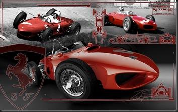 Ferrari 156 F1 Sharknose_1680x1050