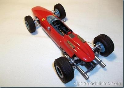 Ferrari 158a