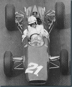 Ferrari 158 automobile