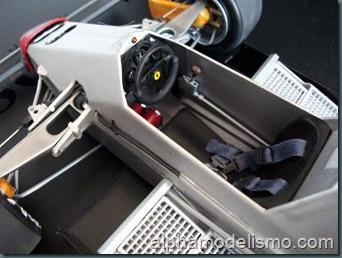 Ferrari 126c-5