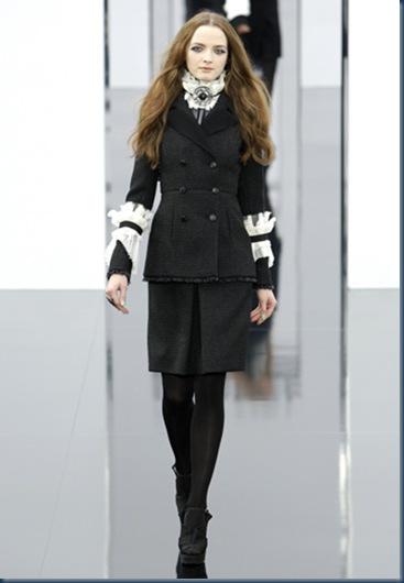 Chanel - Angelika Kocheva