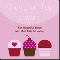 Cherry_On_Top Award