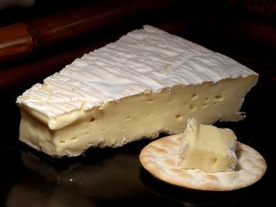 Brie de Meux