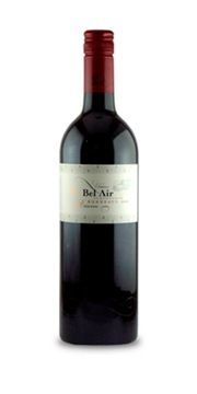 Chateau Bel Air 2006