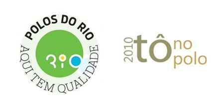 Polos do Rio