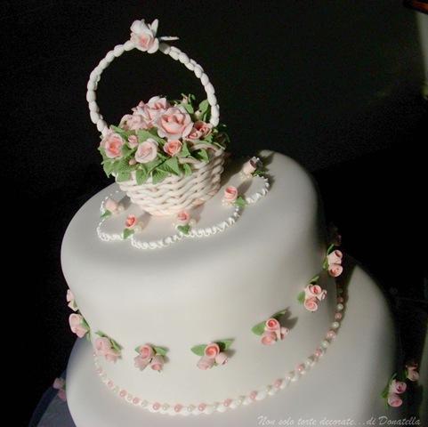 Cucina con passione - La cucina di sara torte ...
