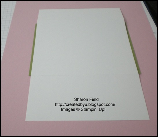 centeringcardstock Created By You