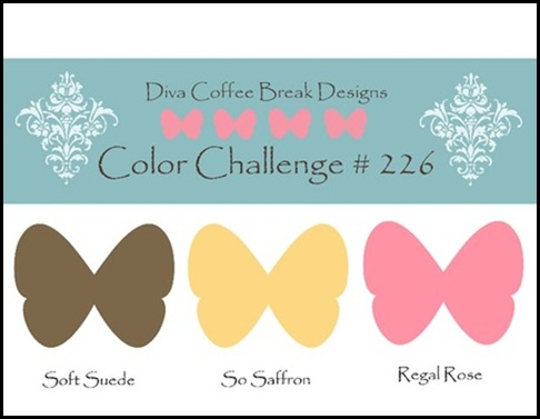 DCBD226, diva coffee break designs, design team, challenge, sharon field, created by you
