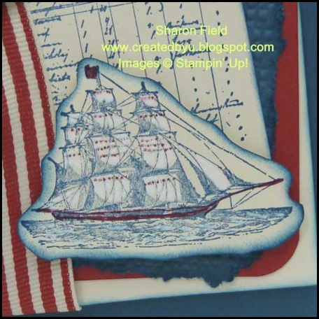 the open sea, summer mini catalog, sharon field, created by you, sketch frenzy friday, design team