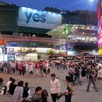 Kuala Lumpur (vergessen wie der Platz hier heisst)