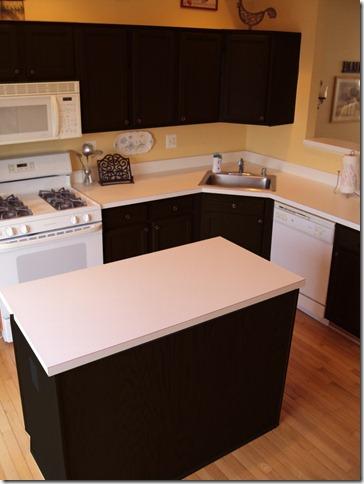 kitchen black