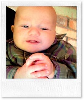 Baby Clayton