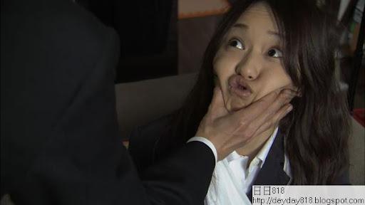 魚臉妹  戶田惠梨香