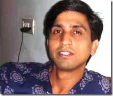 Dr Kumar vishvaas