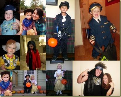 Halloween pictures 2009