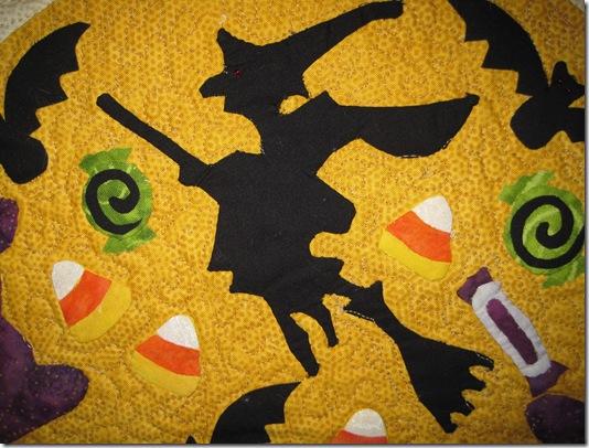 Halloween Closeup1