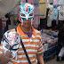 Vendedores callejeros sufren 10 afecciones en La Paz