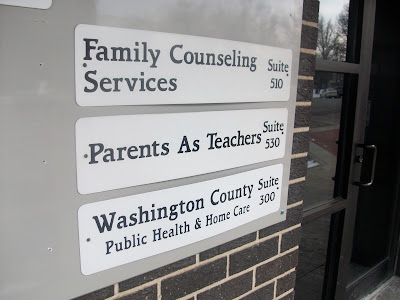 A bill that would reorganize state government could jeopardize $200,000 in Washington County Public Health Funding, and change the structure of Empowerment programs.