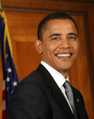 President Obama (Courtesy Photo)