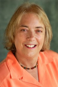 State Senator Becky Schmitz (D-Fairfield)