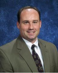 WHS Principal Shane Ehresman