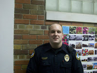 Officer Seth Adam