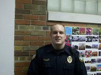 Officer Seth Adam