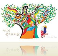Niki de Saint Phalle - Vive l'amour