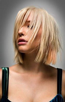 Very Short Hairstyles Fashion Trends 2009
