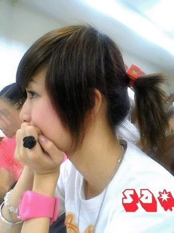 Cute Asian Hairstyle. cute asian hairstyle