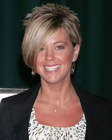 Celebrity Hairstyles Kate Gooseling