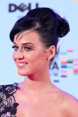 Katy Perry hair cut