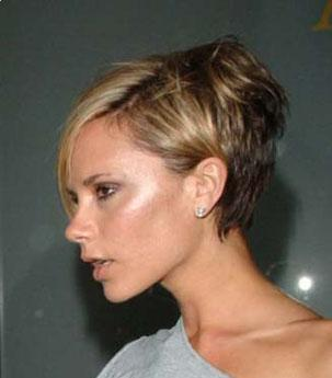 Short Celebrity Hairstyles Fashion Trends 2011
