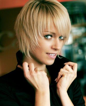 2011 women hairstyle trends