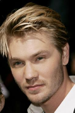 Chad Michael Murray Short Blonde Haircuts