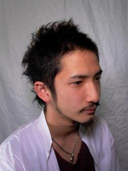 Short Asian Hairstyles 2011