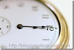 Você Costuma se Atrasar para Compromissos?